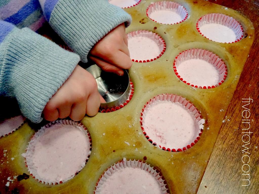Simply Homemade: Sugared Bath Bombs - Kristen Anne Glover