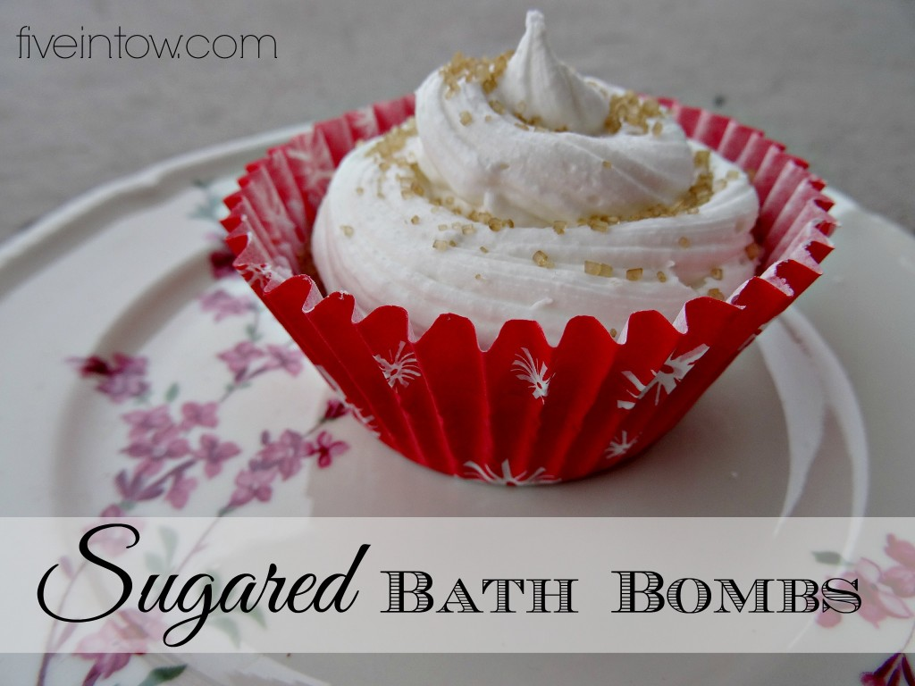 project features diy sugared bath bombs cupcake bath bombs squeeee